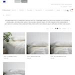 40% off Woolstar Eco Pure Wool Bedding (Australian Made, Australian Wool)