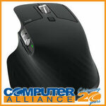 Logitech MX Master 3 $130.90 Delivered (AfterPay Required) @ Computer Alliance eBay