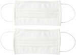 2-Pack Washable 3-Layer Mask $14.95 + Delivery ($15 or $0 with Orders > $100 until 19/8) @ Muji