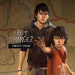 [PS4] Life is Strange 2 Complete Season $22.18 (was $59.95)/Ghostbusters: The Videogame Remast. $15.82 (was $47.95) - PS Store