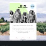 Win a French Wine Pack Worth $400 from Le Club