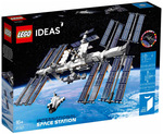 LEGO Ideas International Space Station 21321 $89 Delivered (was $99.00) @ Myer