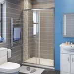 Framed Shower Sliding Door from $233.90 ($25 off) @ Elegant Showers