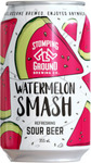 Stomping Ground Watermelon Smash Sour Beer 355mL $3.30 per pk of 4,Hop Stomper IPA Can $7 per pk of 6 & More @ Dan Murphy's