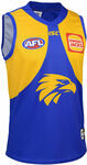 West Coast Eagles 2020 Mens Home Guernsey $33, Kids $24 + Shipping @ rebel