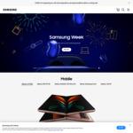 Samsung Galaxy Tab A 10.4 (2020) 64GB Wi-Fi 2020 $343 / 32GB LTE $423 + Free Book Cover @ Samsung Enhanced Partner Portal
