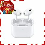 Apple AirPods Pro (MWP22ZA/A) $314 + $9.99 Shipping @ MediaForm (Price Beat $298.30/ $307.79 @Officeworks)