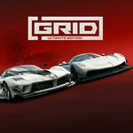 [PS4] Grid Ultimate Edition $15.73 @ PlayStation Store