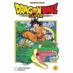 Dragon Ball Super, Vol. 1-10: $9ea @ Kmart