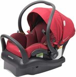 Maxi Cosi Mico Plus with ISO Infant Carrier - Cabernet $249.99 Delivered (53% off RRP $529) @ Amazon AU