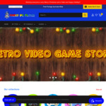10% off Everything Store Wide @ Games We Played