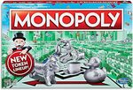Monopoly Classic $19.90 (Was $25) + Delivery ($0 with Prime / $39 Spend) @ Amazon AU