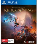 [PS4, XB1] Kingdoms Of Amalur Re-Reckoning $9.95 + Delivery (Free C&C) @ EB Games
