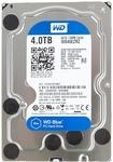"""Western Digital 3.5"""" 4TB Blue Desktop PC Drive - WD40EZRZ $129 Delivered @ Centre Com"""
