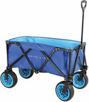 Wanderer Quad Folding Camp Cart $109.99 (Was $159.99) + Delivery / C&C @ Macpac