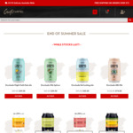 Craft Beer and Cider Cases from $45 + Delivery (Free with $75 Spend) @ Craft Cartel