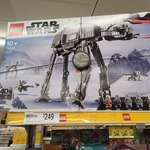 [VIC] 30% off Full Priced Items Store Wide (e.g. LEGO 75288 Star Wars AT-AT $174.30) in-Store @ Target (Highpoint)