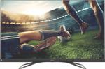"[eBay Plus] Hisense 55Q8 55"" Q8 4K UHD Smart ULED TV $1100.75 + Delivery ($0 C&C) @ The Good Guys eBay"