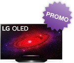 "LG 48"" OLED48CXPTA Ultra HD OLED Smart TV $2290 + Delivery @ Videopro"