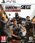 [PS5, XSX] Tom Clancy's Rainbow Six Siege - Deluxe Edition $32.85/$32.71 + Post ($0 with Prime & $49 Spend) @ Amazon UK via AU
