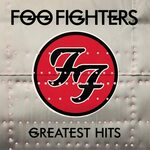 Foo Fighters - Greatest Hits Vinyl Record - $22.28 + Delivery ($0 with Prime/ $39 Spend) @ Amazon AU