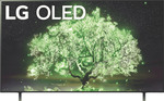 """LG 65"""" A1 OLED TV $3235.50 C&C /+ Delivery ($0 for VIC) @ The Good Guys"""
