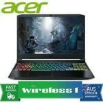 [Afterpay] Acer Nitro 5 15.6-Inch R5-5600H/16GB/512GB SSD/RTX3060 6GB Laptop $1,529.15 Delivered @ Wireless1 eBay