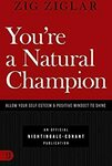 [eBook] You're a Natural Champion - Allow Your Self Esteem and Positive Mindset to Shine $0 @ Amazon AU & US