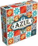 [Prime] AZUL Tile Game, Pack of 1 $41.52 Delivered at Amazon AU