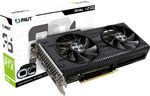 NVIDIA GeForce RTX 3060 Dual OC 12GB Palit GPU $840 + $5.90 Shipping ($756 with MightyApe Targeted Discount) @ MightyApe