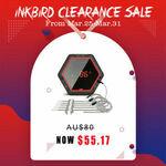Inkbird Bluetooth IBT-6XS with 6 Probes - $55 Delivered @ Inkbird eBay