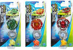 Beyblade Burst Turbo Slingshock $3 Each (Was $12) in-Store /+ $3 C&C ($0 with $20 Order) /+ Delivery ($0 with $65 Order) @ Kmart