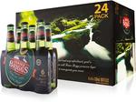 Fraser Briggs Premium Lager 24 x 330ml for $29.99 @ ALDI (Excluding QLD)