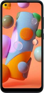 Samsung A11 Telstra Pre-Paid Phone $89 @ Woolworths (in-Store Only)