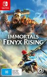 [Switch] Immortals Fenyx Rising $38 + Delivery ($0 with Prime/ $39 Spend) @ Amazon AU