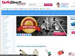DealsDirect 30% off Site-Wide - 3 Hours Only Tomorrow (28 July) from 6AM-9AM