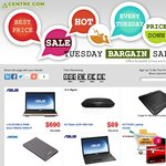 Centrecom - 14 Hour Sale