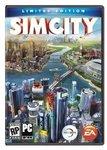 SimCity - Amazon $59.99 with Bonus $20 Credit Amazon Voucher