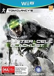 Splinter Cell Blacklist - Wii U - JB Hi-Fi - $29.00 (in Store Pickup or 99c Delivery)