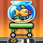 Donut Games FREEBIES (iOS Universal): Fishbowl Racer, Monkey Ninja, & More - Were $0.99