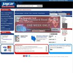 Jaycar Free Delivery Site Wide (No Min Spend) + Bonus Offers on Purchases over $50