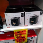 $9 for Lavazza Favola after $50 Cash Back at Harvey Norman (Broadway NSW)