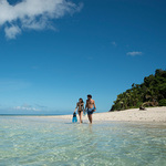 Win a Fiji Escape for 2 People Worth $5,000 from Wotif