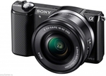 Sony A5000 Mirrorless with 16-50mm Lens $387.20 Free Shipping @ Videopro