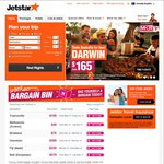 "Jetstar Japan ""2 for 1"" Sale from $702.38 for 2 Return"