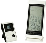Professional Wireless Weather Station WAS $69 Now $32 @ Kogan (Free Shipping)