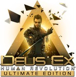 [Mac OSX App Store] Deus Ex: Human Revolution Ultimate Edition @ $6.49 (Reduced by 75%)