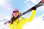 $41.65 for $100 to Spend on Ski/Snowboard/Equipment Hire at Monster Ski Hire, Jindabyne NSW via Groupon