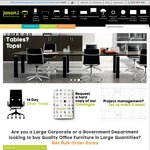 Free Shipping to East Coast Metros on Orders Above $499 - JasonL Office Furniture
