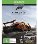 Forza 5 Xbox One Full Game Download $1 @ Dick Smith